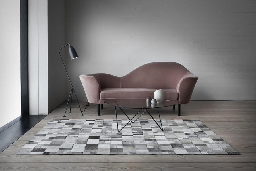 Cloak, New Venture for Contemporary Rugs and Carpets
