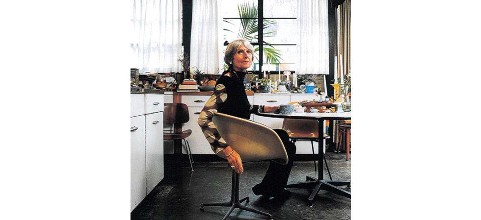 Lucia Eames