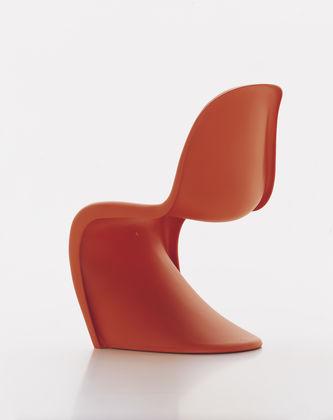 VITRA Panton Chair Decorous
