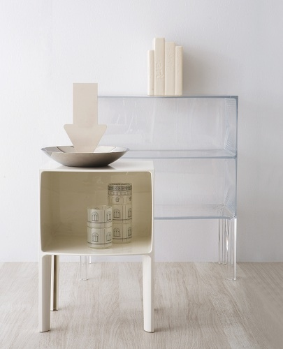 Ghost Buster by Philippe Starck