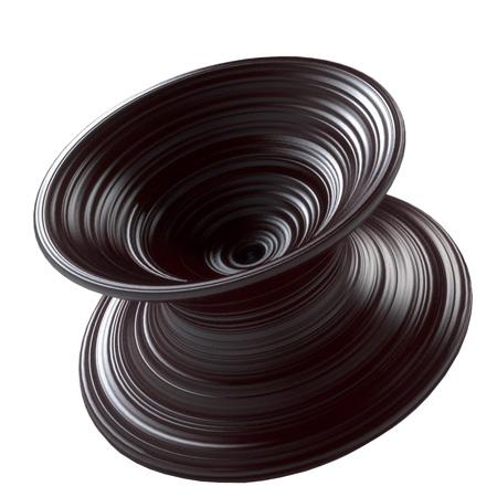 Spun Seat by Thomas Heatherwick  for Magis